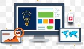 Web Design - Web Development Web Application Development Mobile App Development Web Design PNG