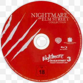 Nightmare On Elm Street - Compact Disc Freddy Krueger A Nightmare On Elm Street The New Seekers I'd Like To Teach The World To Sing PNG