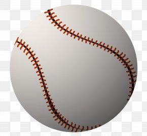 Baseball - Baseball Icon Clip Art PNG