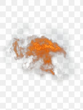 Creative Flame - Light Fire Flame Explosion Combustion PNG