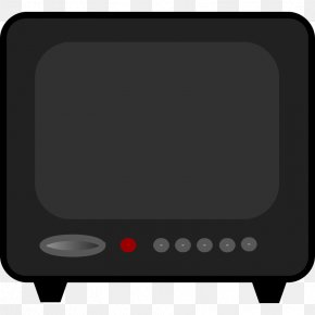 Television Pictures - Television Free-to-air Clip Art PNG