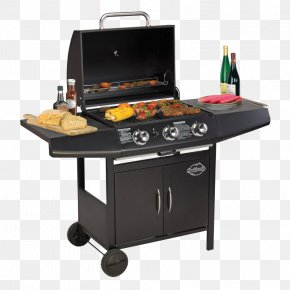 Barbecue - Barbecue Grill Liquefied Petroleum Gas Furniture Charcoal Campingaz PNG