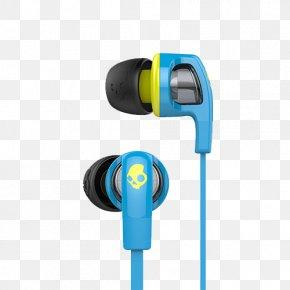 Microphone - Microphone Skullcandy Smokin Buds 2 Headphones Skullcandy INK'D 2 PNG