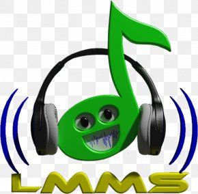 3D Logo - LMMS Seq24 Free Software FLAC Computer Software PNG