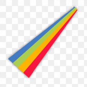 Rainbow - Rainbow Chemical Element PNG