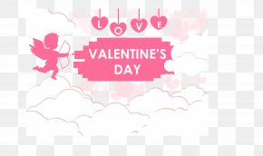 Angel Archery Cupid - Archery Valentines Day Cupid PNG