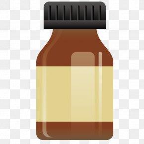 Vector Container Medicine Bottle - Bottle Adobe Illustrator PNG