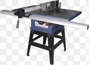 Saw - Круглопильний верстат Machine Tool Milling Machine Wood Shaper PNG