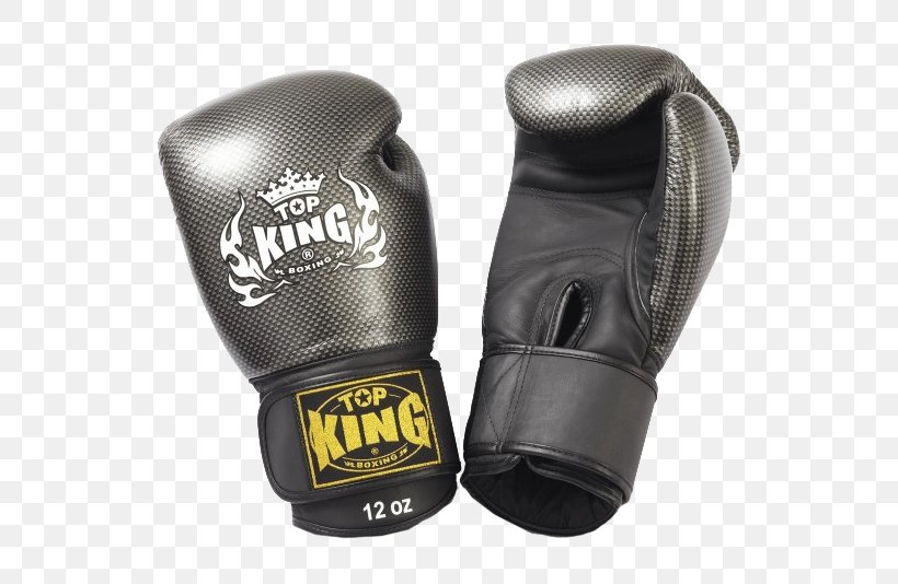 King Pro Boxing Muaythai Premium Boxhandschuhe Leder