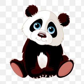 Cute Panda - Chengdu Research Base Of Giant Panda Breeding Red Panda Bear Clip Art PNG