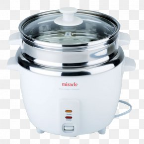 Rice Cooker - Rice Cookers Slow Cookers Stainless Steel Food Steamers PNG