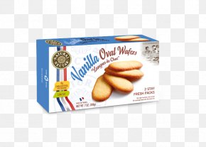 Biscuit - Wafer White Chocolate Biscuit Snack Vanilla PNG