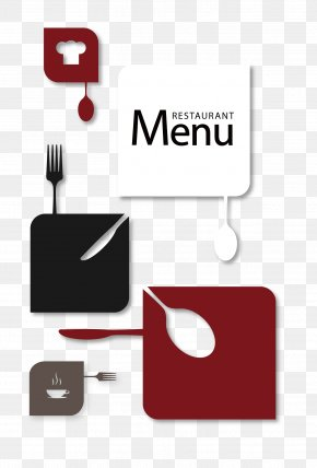 Menu Icon - Menu Restaurant PNG