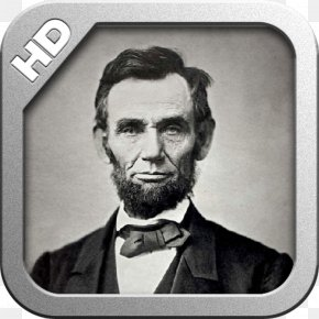 Abraham Lincoln - Abraham Lincoln's Second Inaugural Address President Of The United States Illinois American Civil War PNG