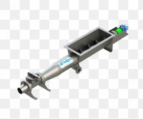 Screw Conveyor - Indpro Engineering Systems Pvt. Ltd. Machine Organization PNG