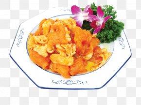 Sichuan Dish Double Belly Burst Juice - Thai Cuisine Breakfast Vegetarian Cuisine Recipe Junk Food PNG