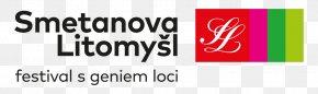 Spring Festival Gala - Smetana's Litomyšl Smetanova Litomyšl Asociace Hudebních Festivalů České Republiky Logo PNG