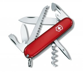 Knives - Swiss Army Knife Multi-function Tools & Knives Victorinox Camping PNG
