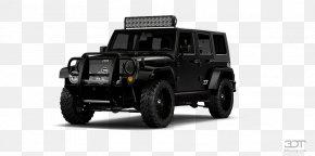 Jeep Wrangler Unlimited - Tire Jeep Wrangler Car Sri Lanka PNG