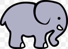 Elephants Images - Asian Elephant Clip Art PNG