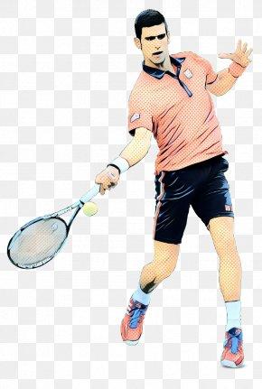 Thumb Badminton - Badminton Cartoon PNG