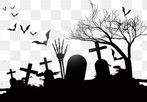 Cemetery PNG
