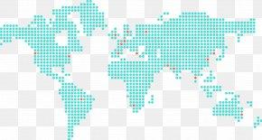 World Map - World Map Vector Map Globe PNG