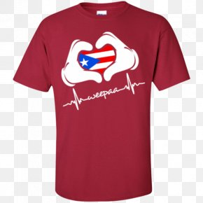 Heartbeat Chart - T-shirt Hoodie Clothing Sleeve PNG