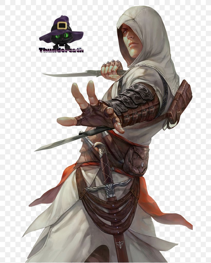 Assassin's Creed III Ezio Auditore Assassin's Creed: Revelations Assassin's Creed: Altaïr's Chronicles, PNG, 680x1022px, Ezio Auditore, Action Figure, Armour, Assassins, Character Download Free