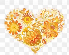 Heart - Desktop Wallpaper Love Heart Clip Art PNG
