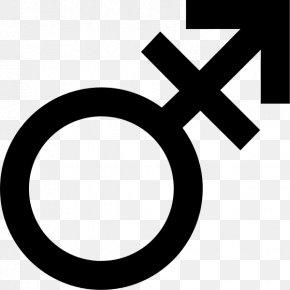 Symbol - Gender Symbol Transgender LGBT Symbols PNG