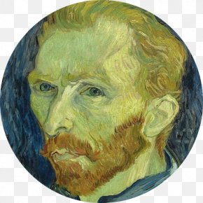 Painting - National Gallery Of Art Vincent Van Gogh Van Gogh Self-portrait PNG