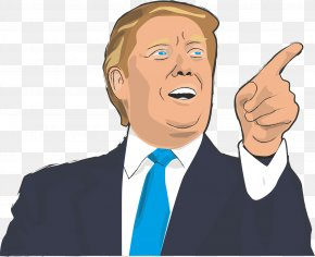 Donald Trump - Presidency Of Donald Trump President Of The United States Television Presenter PNG