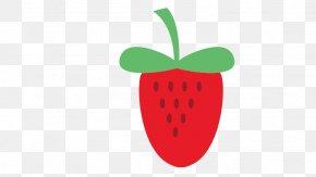 Strawberry - Strawberry Logo Font PNG