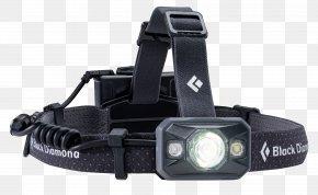Diamon - Black Diamond Equipment Headlamp Light Trail Running Lumen PNG