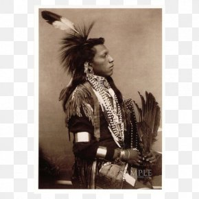 United States - Native Americans In The United States Omaha People Tribal Chief Sioux PNG