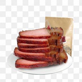 Phoenix Tujia Back Bacon - Chinese Sausage Bacon Xiangxi Tujia And Miao Autonomous Prefecture Curing JD.com PNG