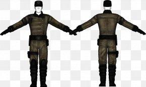 Uniform - Fallout: New Vegas Fallout 4 Fallout 2 Fallout Tactics: Brotherhood Of Steel Fallout 3 PNG