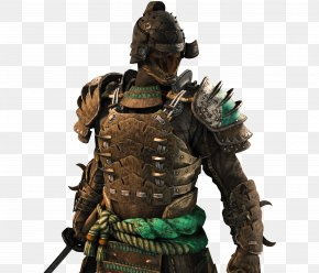 Samurai - For Honor PlayStation 4 Centurion Knight Xbox One PNG