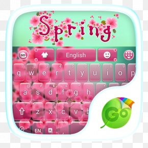 Dating Spring - Computer Keyboard Android Download PNG