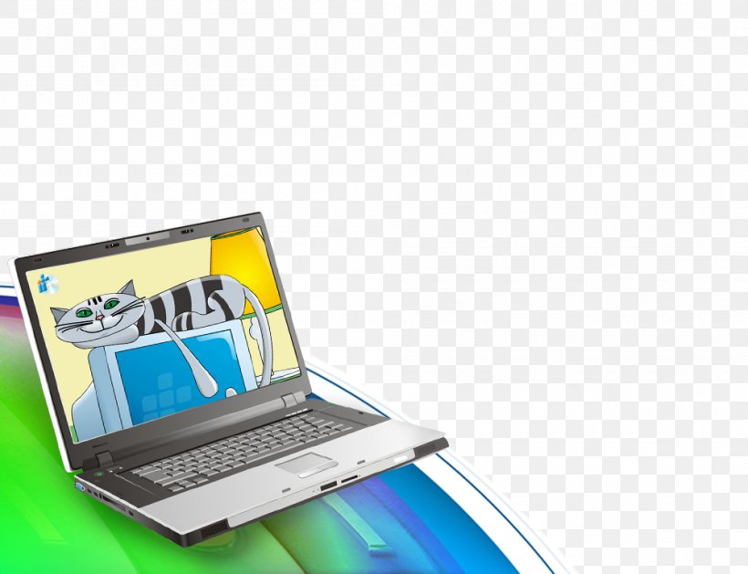 Laptop Netbook Technology, PNG, 1000x768px, Laptop, Electronic Device, Electronics, Multimedia, Netbook Download Free