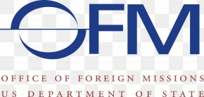 United States - Logo Office Of Foreign Missions Organization United States Office Of The Coordinator For Reconstruction And Stabilization PNG