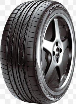 Car - Bridgestone Car Tire Vehicle Automobile Repair Shop PNG