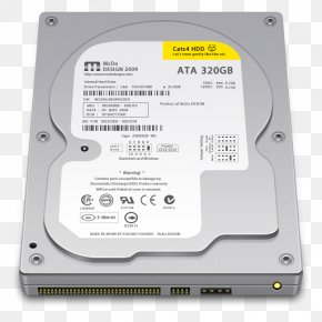 Internal Drive 320GB - Optical Disc Drive Data Storage Device Electronic Device Hard Disk Drive PNG