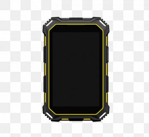 Android - Rugged Computer Android LTE Personal Computer PNG