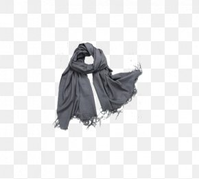 2016 England Gray Cashmere Silk Scarves - Scarf Tassel Hat Cashmere Wool PNG