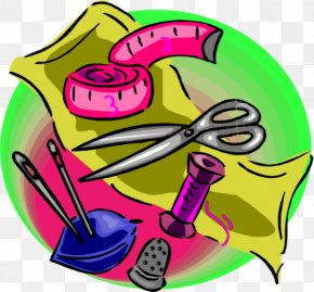 Sewing Cliparts - Sewing Thread Quilting Clip Art PNG