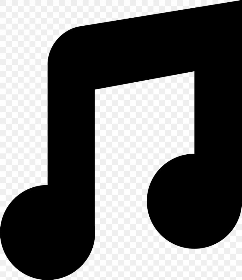 Beam Musical Note Vector Graphics Musical Composition, PNG, 846x980px, Beam, Blackandwhite, Eighth Note, Flat, Logo Download Free