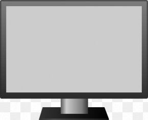 Hdtv Cliparts - Television Clip Art PNG
