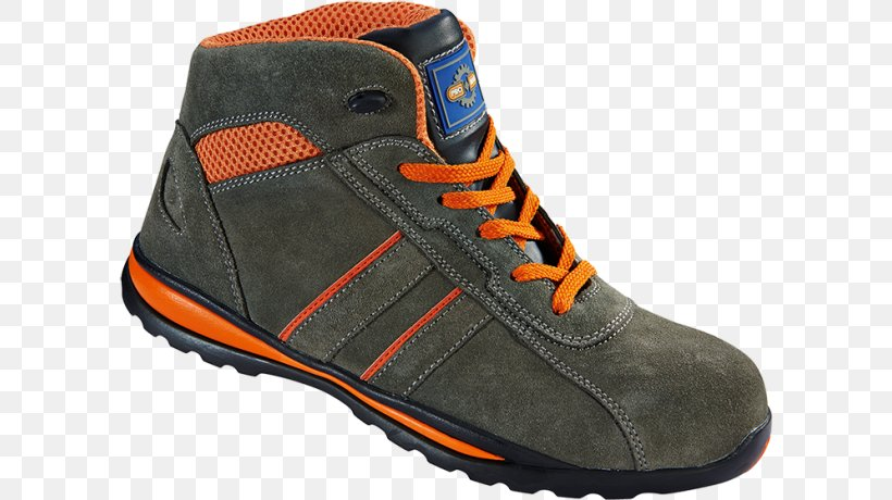 Steel-toe Boot Sports Shoes Safety